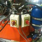groupe hydraulique